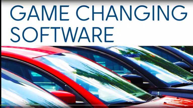 F&I Menu Software 24/7