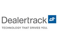 dealertrack brand logo
