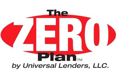 Universal Lenders LLC The Zero Plan®