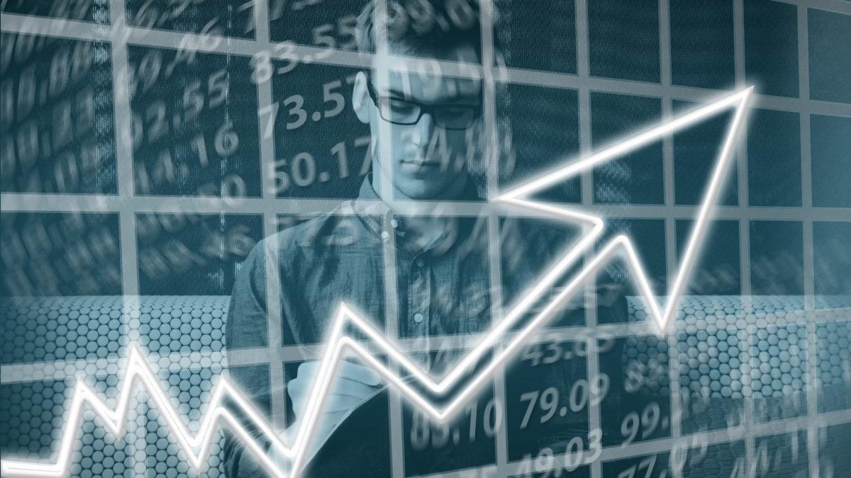 Financial Services profits