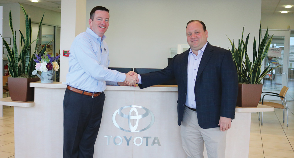 Holman Automotive Breaks F&I Records, Boosts PVR by $200 with Prescriptive F&I Selling
