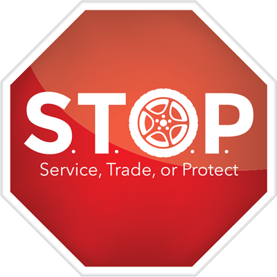 Service Trade or Protect