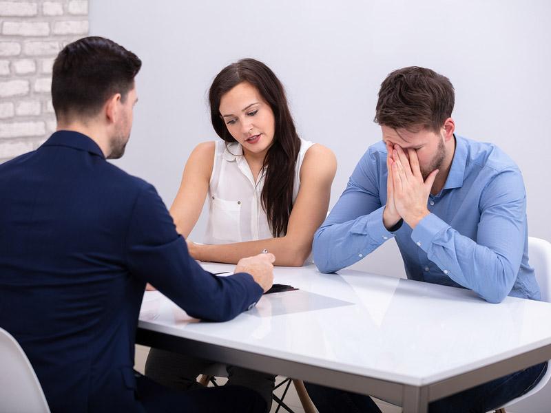 Unhappy Dealership Customer Example